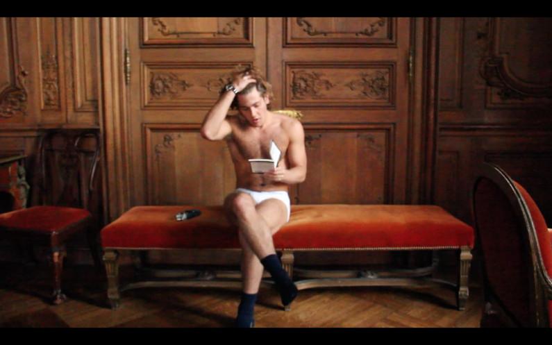 An Ideal Husband, 2015 Video Duration: 7:40