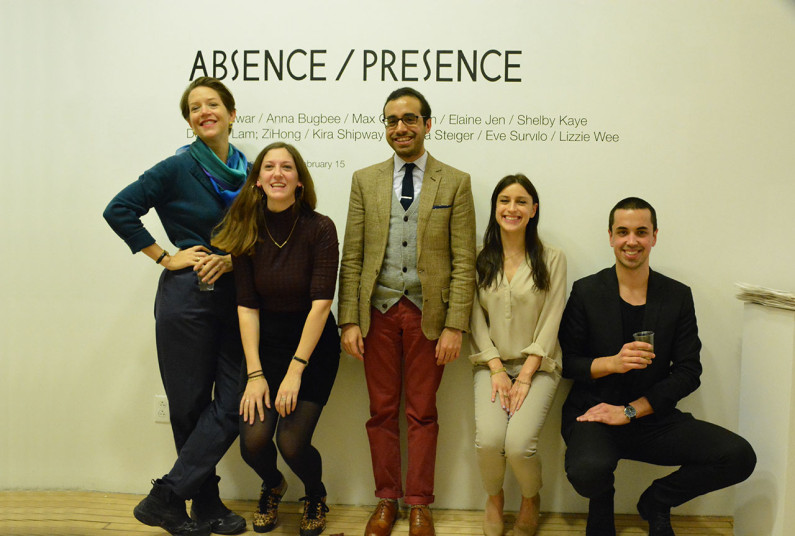 Absence-presence-main